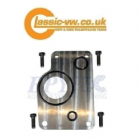Mk1 Golf Epytec 698 6 Speed 02M 4wd to 2wd Conversion Plate
